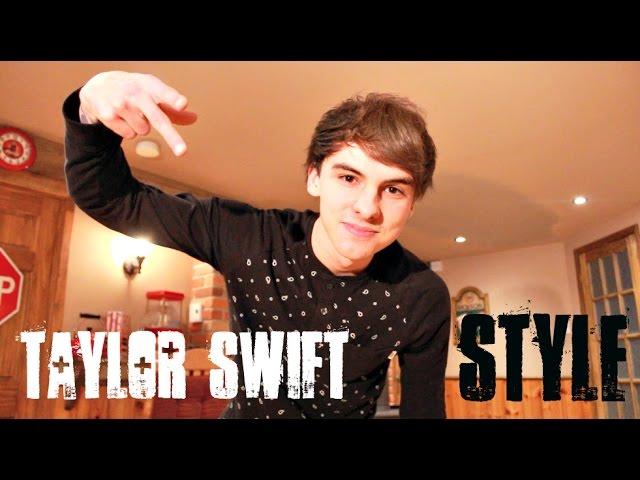 Taylor Swift Style Punk Goes Pop By Amasic Youtube