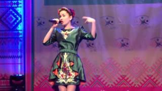 Детский вокал. Дулатова Валерия-блеск.(, 2016-05-03T10:36:07.000Z)