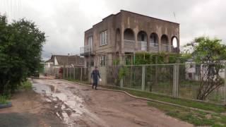 В Джанкое затопило более 40 частных дворов_04.06.2016(, 2016-06-04T20:38:19.000Z)