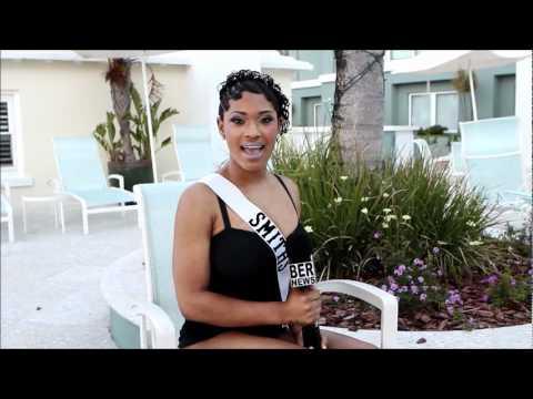 Miss Smiths Dwanae Simons, 2012