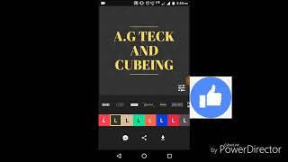 How we can make intro easy by legend app step by step
