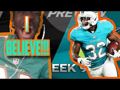 5 REASONS THE MIAMI DOLPHINS WILL BEAT THE OAKLAND RAIDERS!! SNF! Raiders vs Dolphins preview!