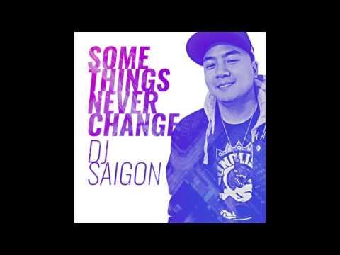 DJ Saigon ft. Beenie Man - Some Things Never Change (NEW Jungle / DnB MIX 2016)