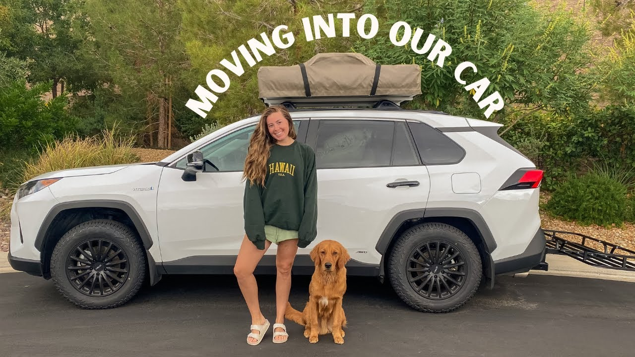 Getting Ready For Our Trip & Life Updates