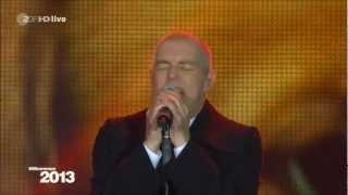 "PET SHOP BOYS ""Suburbia"" (Berlin, Live ZDF 2013)"