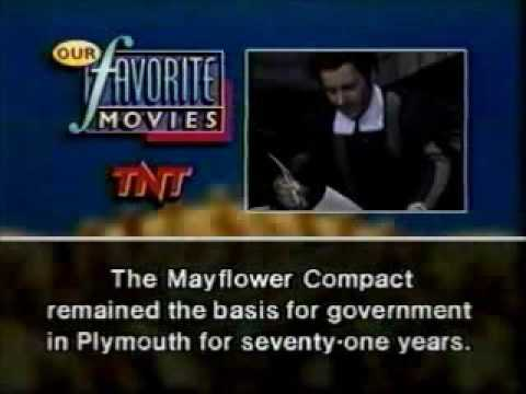 November 1990 TNT Our Favorite Movies Bumpers - Plymouth Adventure