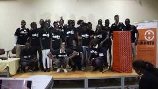 Seminário Vidas Ubuntu | Academia Ubuntu Guiné-Bissau