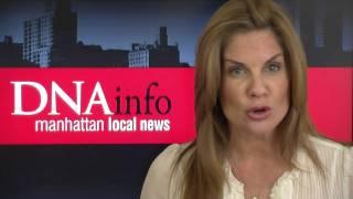 DNAinfo Manhattan News Afternoon Update (Dec. 7, 2009)