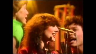 Liquid Gold - Dance yourself dizzy 1980 Top of The Pops