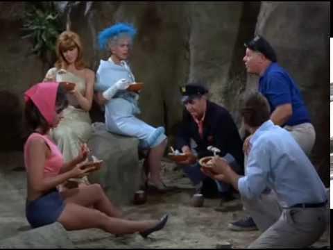 Gilligan's Island Bio (1964) A Pop Culture Phenomenon
