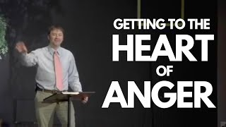 Getting to the Heart of Anger