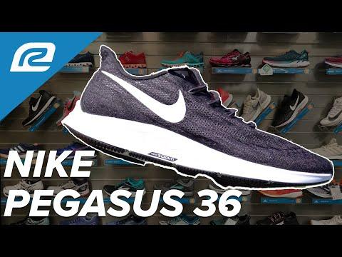 Nike Air Zoom Pegasus 36 Shield JD Sports  JD Sports