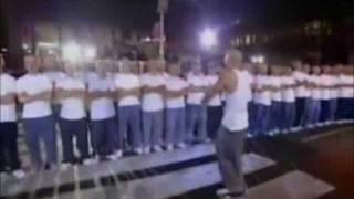"""Eminem- """"The Real Slim Shady"""" live"""
