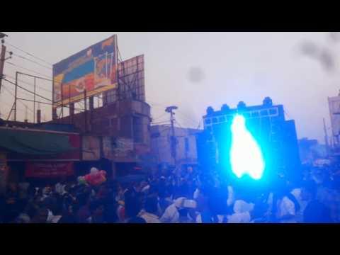 Nishee Amit Sounds Kukatpally Hyderabad At Bidar @BHIM JAYANTI 126