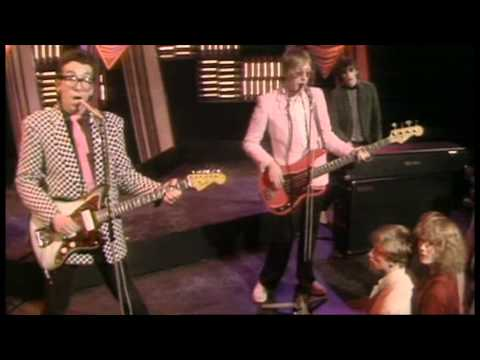 Elvis Costello & The Attractions   Oliver's Army   Top of the Pops
