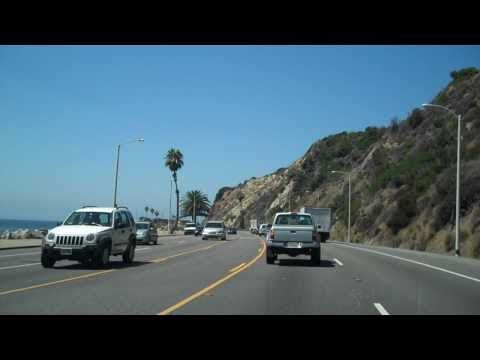 Tour Pacific Coast Highway in Malibu - Beverly Hills Homes - http://www.ChristopheChoo.com