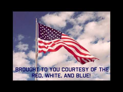 9/11 Tribute - Courtesy of the Red White and Blue by Toby Keith ( video)