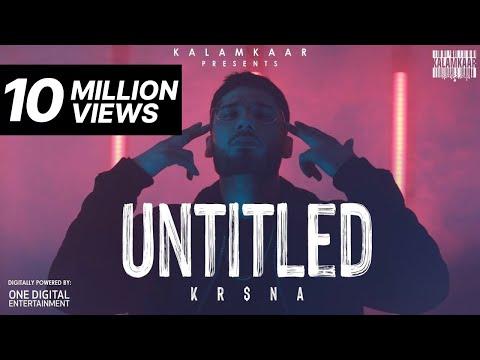 KR$NA - UNTITLED (FULL VIDEO) | KALAMKAAR