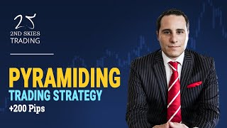 Forex Pyramiding Trading Strategy +200 Pips - 2ndSkiesForex