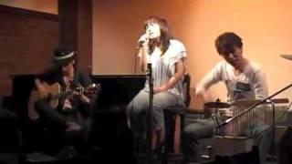 2011 5.5 今池パラダイスカフェ.