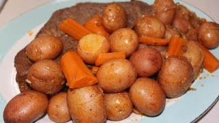Pot Roast In 25 Minutes Power Pressure Cooker Xl