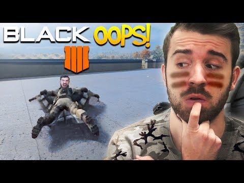 ВОЙНА КАЛЕЧИТ ЛЮДЕЙ - CoD Black Ops 4 [Смешные Моменты]