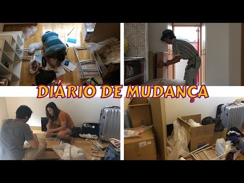 DIÁRIO DE MUDANÇA E CARTÃO DE CRÉDITO DO LINE | LINE PAY