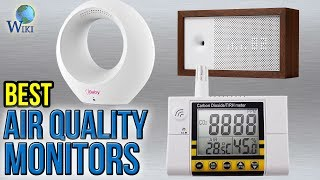 8 Best Air Quality Monitors 2017