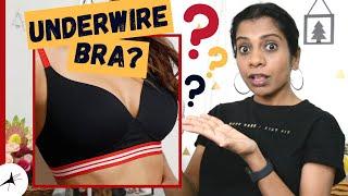 UNDERWIRE BRA BENEFITS   Do We Need To Wear Underwire Bra? Images, Tips, Links
