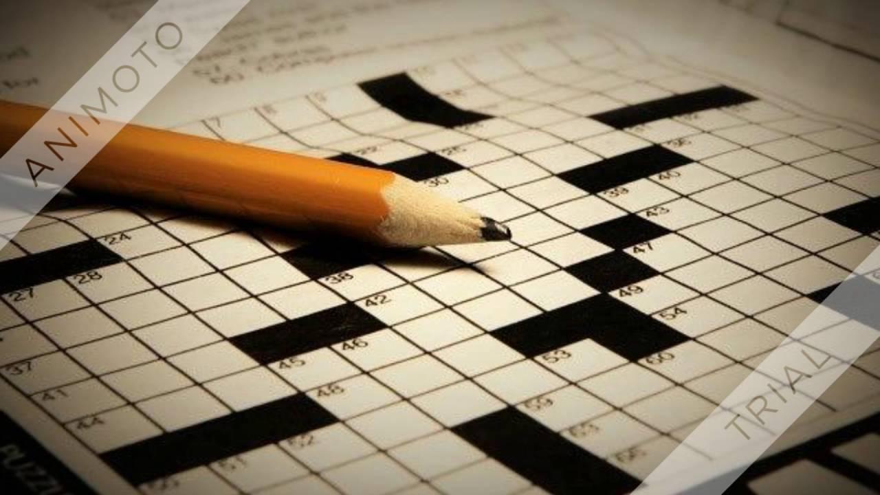 Clue-Crossword.com   Crossword Clue Solver - YouTube