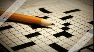 Clue Expects crossword