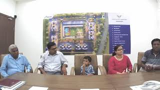 Customer Testimonial2 | The Cliff Garden | 1 & 2 BHK in Hinjawadi,  Pune