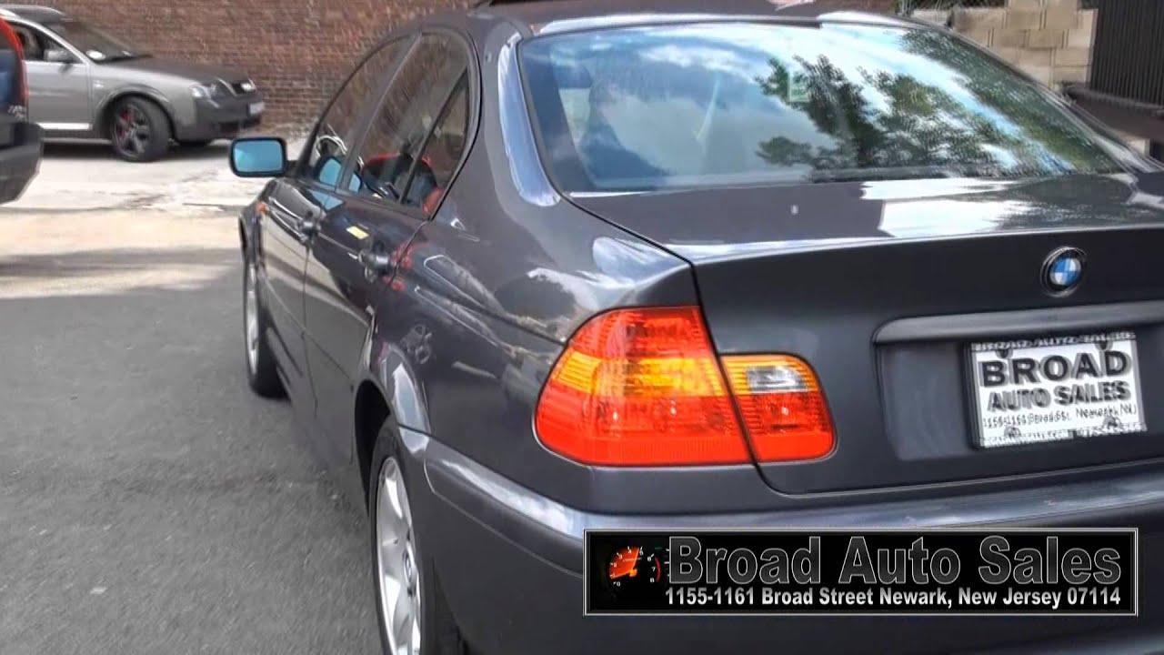 2003 bmw 325xi 3-series sedan walk around review - youtube