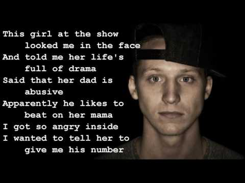 NF  Therapy Session Lyric