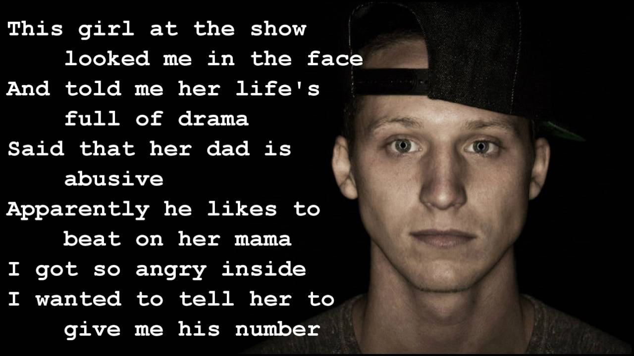 Nf Therapy Session Lyric Video Youtube