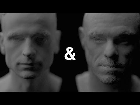 Barker & Baumecker - Promises In The Dark [Official Music Video   Ostgut Ton]