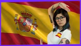 23 Cosas Que No Sabías: España