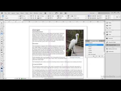 Adobe Acrobat XI Tutorial | Creating Bookmarks