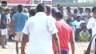 KAUNKE KALAN (Jagaron) 3rd Baba Rodu Ji Kabaddi Tournament - 2014 || HD ||  Part 2nd.