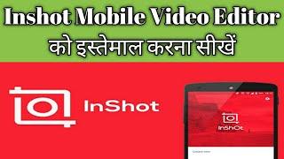 Best iPhone Video Editing Apps Free | InShot Tutorial 2019