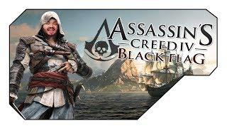 Assassin S Creed IV Black Flag HAVANA FORT LOCKUP Episode 4 PS4 Let S Play Walkthrough