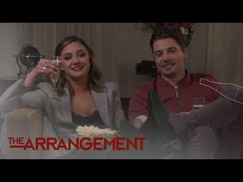 """The Arrangement"" Postnup: Season 2, Ep. 10 