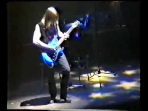 Deep Purple - No One Came - Belgium 1996