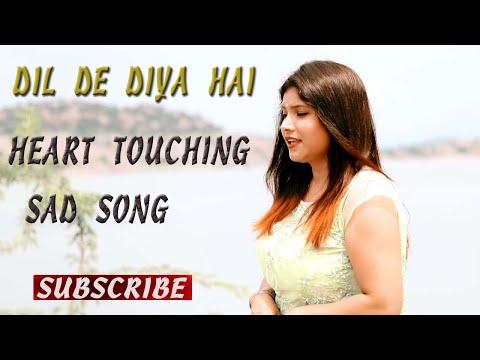 dil-de-diya-hai-cover-song-by-asmita-patel