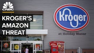 Did Amazon Kill Kroger?