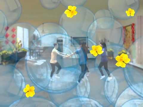 Bài nhảy Rửa tay Lifebuoy vui nhộn   YouTube 3