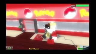 Roblox Pokemon tycoon : Pikachu is BLINDING (Part 2)