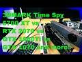 Live results of the Radeon 5700 XT 3DMark vs RTX 2070 vs GTX 1660Ti and more