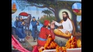 Aisi Laal Tujh Bin Kaun Kare Guru Ravidass ji shabad  By Bhai Satvinder Singh ji