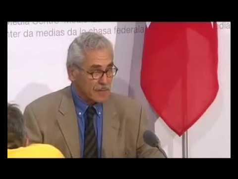 27.08.2008 - BR Leuthard zu: Botschaft zur Volksinitiative